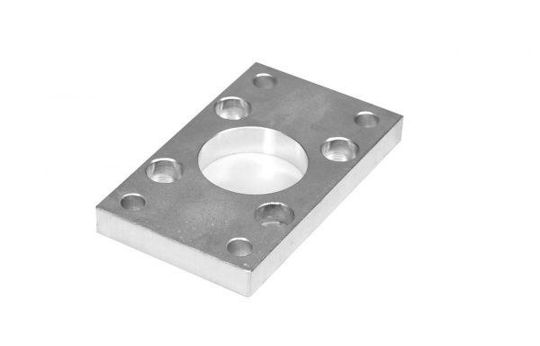 Standard Cylinders ISO 6431