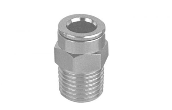 Brass Push-in Fittings