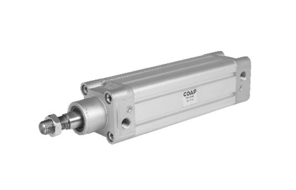 Standard Cylinders ISO 6431